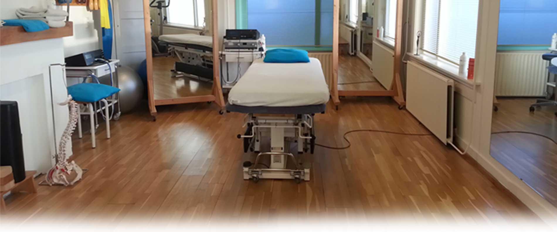Vergoedingen voor oefentherapie
